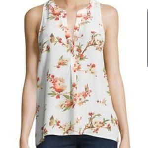 Joie Aruna blouse size medium